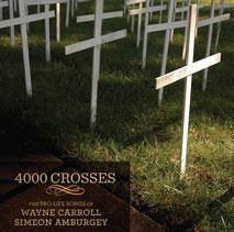 4000 Crosses