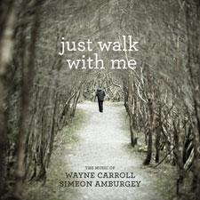 Just Walk With Me